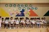 夏の幼稚園 8・9月のようす