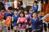秋の幼稚園 10・11月のようす