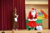 冬の幼稚園 12月のようす